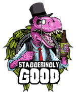 Staggeringly good - UK